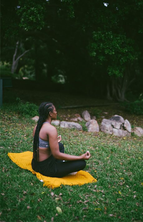Mushrooms for Healing and Transformation: Cultivating Internal Peace